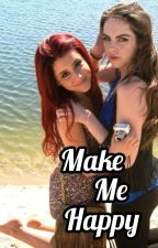 Make me happy by Darkob996