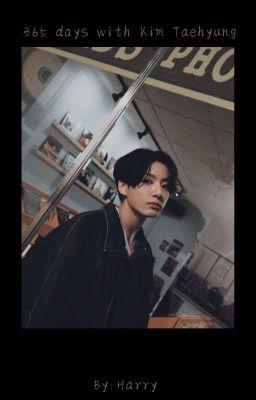 |Taekook| 365 Days With Kim Taehyung