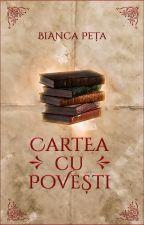 Cartea cu povești de BiancaMaria1705