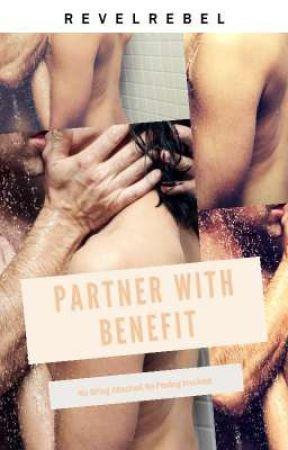 Partner with Benefit by revelrebel