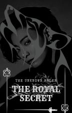 The Royal Secret (JK FF) by stayliya2005