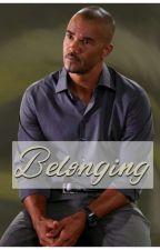 Belonging - Derek Morgan by IonathegreatXx