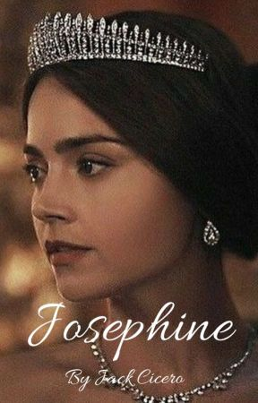 Josephine by JackHuston96