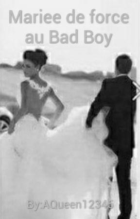 Mariee de Force au BAD BOY  by mariemeeekn