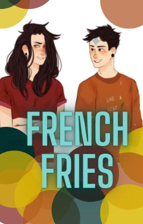 French Fries [zukaang oneshots] by Pommerose25161