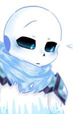 "Dreamswap ""Just Blue"" by VoidlessLemon"