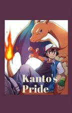 Kanto's Pride by pseudoforce