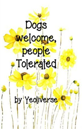 Dogs welcome, People Tolerated *TRADUCCIÓN* (ChanSoo) by rilapark_00