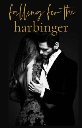 Falling for the Harbinger by kayla_rose_reads