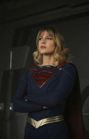 supergirl Imagine (Hiadis) by pansexualqueen2