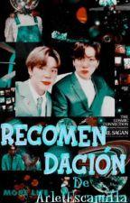 Recomendaciones Jikook/Kookmin by ArletEscamilla
