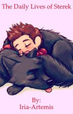 The Daily Lives of Sterek by Iria-Artemis