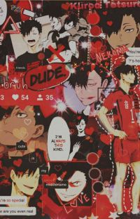 Haikyuu x Reader (Ita)  cover