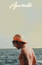 Aureate | Harry Styles by hsunderthecanyonmoon