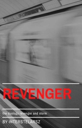 Revenge & Storm by InterestelarSz