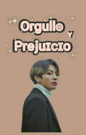 ORGULLO Y PREJUICIO// Kookv by KookTae07
