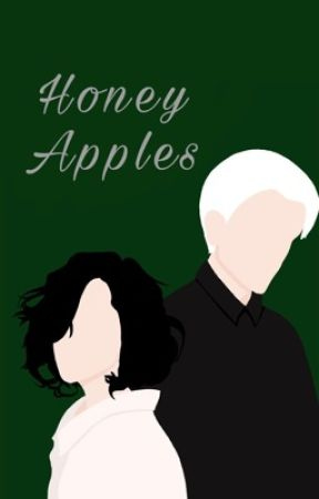 Honey Apples by disartrous