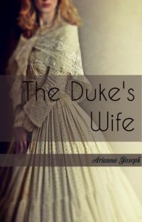 The Duke's Wife {Wallflower #1} cover
