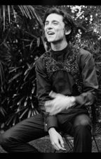 platonic | t.chalamet by -ILLOGICALLYVEE