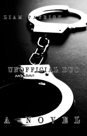 Unofficial Duo by LiamBarathLane7