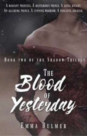 The Blood of Yesterday by embookss