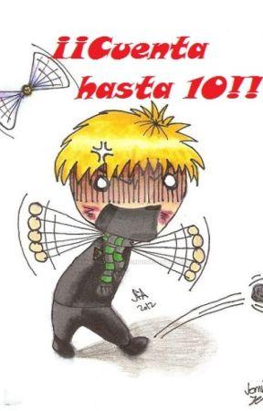 ¡¡¡CUENTA HASTA 10!!! by Orseth