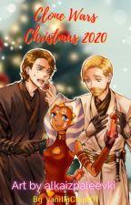 Clone Wars Christmas 2020 by VanillaChip101
