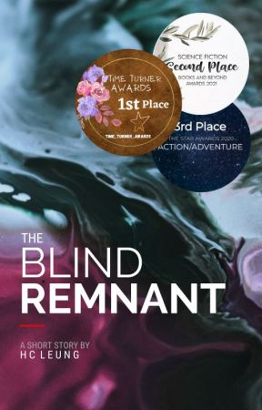 The Blind Remnant by HC_Leung