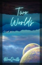 Two Worlds [Hermitcraft/DreamSMP Crossover AU] by BlueQuills_