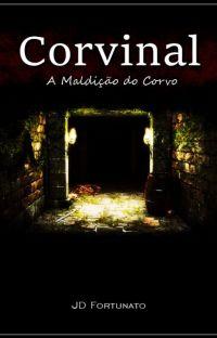 Corvinal - A Maldição do Corvo cover