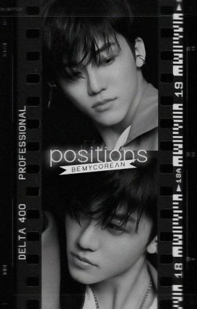 Positions➳JaeSung; NCT by bemycorean