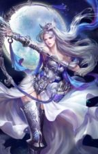 The son of Artemis by lawigaymer