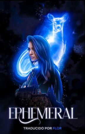 EPHEMERAL!       james potter by mysticxrt