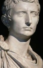 The Roman Empress (Caesar Augustus x Reader) by ThePrivatePinkLady