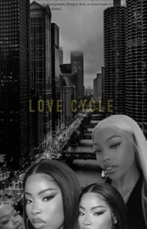 LOVE CYCLE  by itsjackiyah