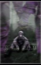SYGDOM by perimsinehir