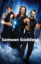 Samoan Goddess by _VampireDiariesLover