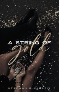 A String of Gold cover