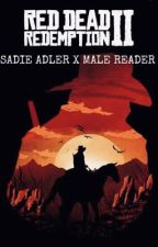 Red Dead Redemption, Sadie Adler X Male Reader by herbalmite97