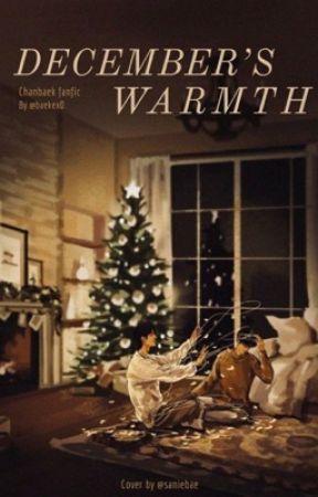 December's Warmth by baekex0