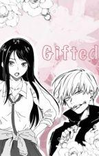 Gifted • Inumaki Toge by shirayuuki_