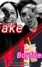 Fake Boyfriend- A Spy Ninja Fanfiction by cwcvydanregmel