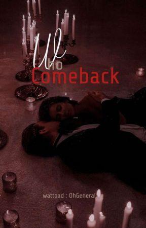 مَن الذي عادَ ؟  |  𝐏.𝐂.𝐘 by OhGeneral