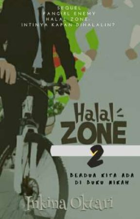 Halal Zone 2 by inkinaoktari