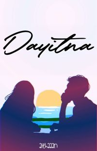 DAYITNA - AU  cover