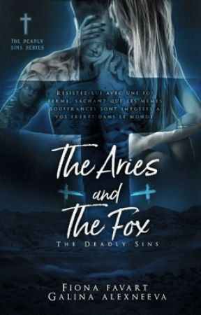 The Aries and the Fox by helrina2