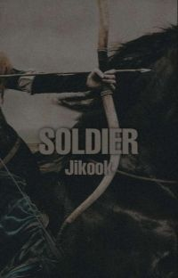 Soldier'Jikook cover