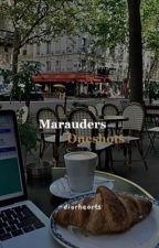 Marauders Era Oneshots by _sirius_orion_black_