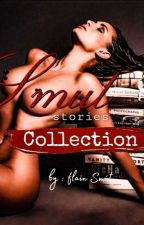 SMUT STORIES COLLECTION by Flain_eatsyou27