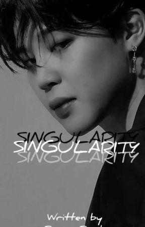 Singularity © yoonmin. by Roxi_Rush